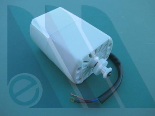 Motore interno macchina cucire 90W puleggia dentata XXL