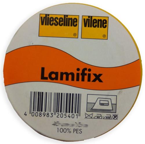 LAMIFIX lucida pellicola termoadesiva Freudenberg 45 cm x 15 mt